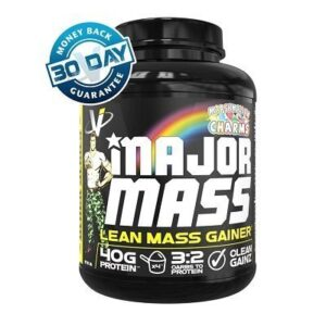 MAJOR MASS™ Lean Mass Gainer