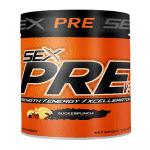 SEX Pre-Workout
