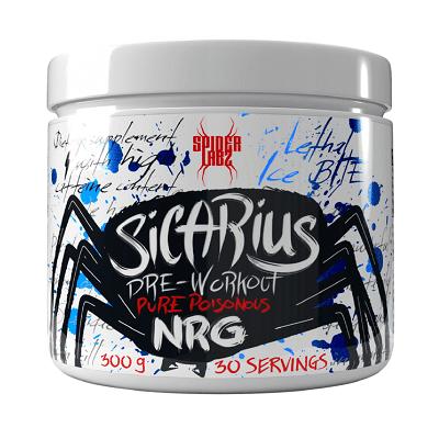 Sicarius® NRG Pre-Workout 300g
