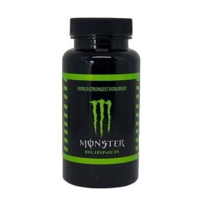 Monster Fat Burner