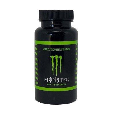Monster Fat Burner