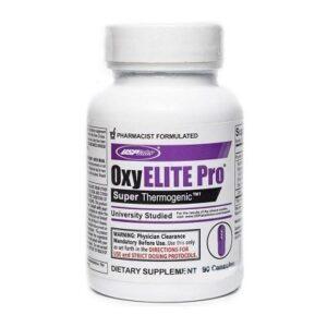 Oxyelite Pro USP Labs