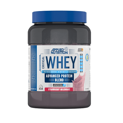 Applied Nutrition Critical Whey 900g