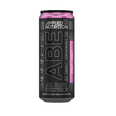 ABE Energy Drink Applied Nutrition