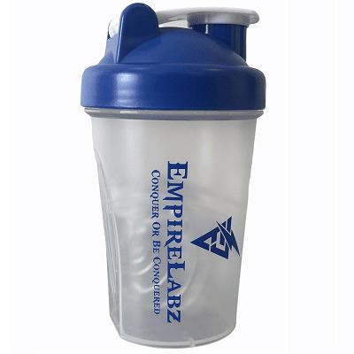 Shaker Bottle Empire Labz Australia 400ml