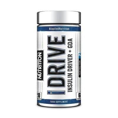 IDRIVE Applied Nutrition Insulin